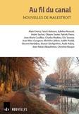 Alain Emery et Fañch Rebours - Au fil du canal - Nouvelles de Malestroit.