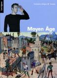 Alain Erlande-Brandenburg et Jean-Paul Perbost - Moyen Age - Vocabulaire bilingue langue des signes française et français.