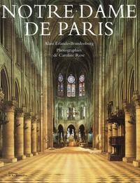 Alain Erlande-Brandenburg - Notre-Dame de Paris.
