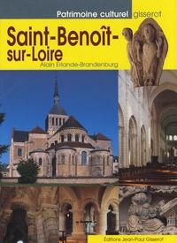 Alain Erlande-Brandenburg - Saint-Benoît-sur-Loire.