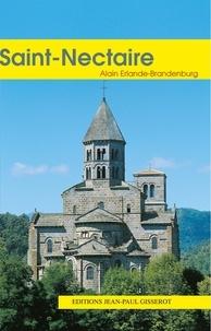 Alain Erlande-Brandenburg - Saint-Nectaire.