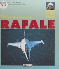 Alain Ernoult - Pilotes de Rafale.