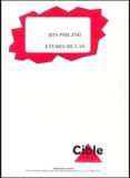 Alain Estrade et P Dardant - Préparation aux études de cas du BTS Assitant de gestion PME/MPI.
