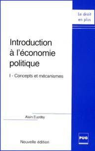 Alain Euzéby - .