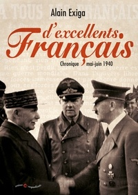 Alain Exiga - D'excellents français.