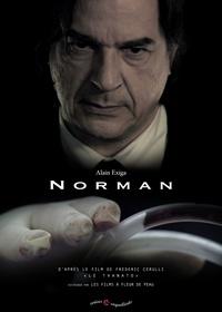 Alain Exiga - Norman.