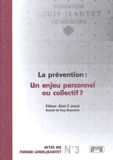 Alain-F Junod et  Collectif - .