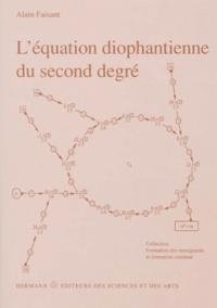 Alain Faisant - .