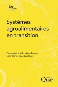 Des systèmes agroalimentaires en transition - Alain Falque | Showmesound.org
