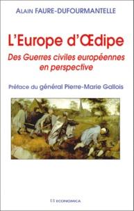 LEUROPE DOEDIPE. Des Guerres civiles européennes en perspective.pdf