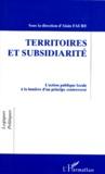 Alain Faure et  Collectif - .