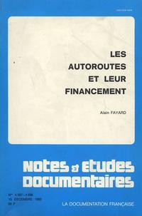 Les autoroutes et leur financement.pdf