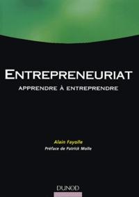Satt2018.fr Entrepreneuriat - Apprendre à entreprendre Image
