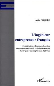Alain Fayolle - .