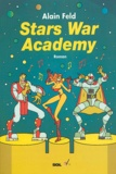 Alain Feld - Stars Wars Academy.