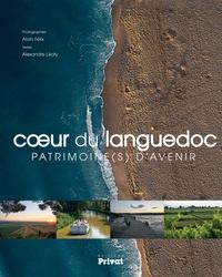 Alain Félix et Alexandre Léoty - Coeur du Languedoc - Patrimoine(s) d'avenir.