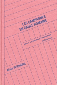 Alain Ferdière - .