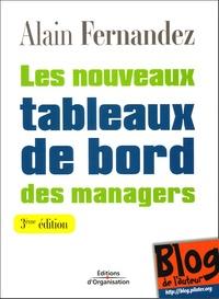 Alain Fernandez - Les nouveaux tableaux de bord des managers - Le projet décisionnel dans sa totalité.