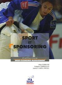 Alain Ferrand et Luiggino Torrigiani - Sport et Sponsoring.