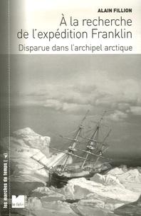 A la recherche de lexpédition Franklin - Disparue dans larchipel arctique.pdf