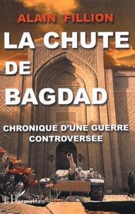 La chute de Bagdad - Chronique dune guerre controversée.pdf