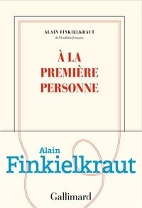 Téléchargements gratuits livres audio ordinateurs A la première personne en francais RTF