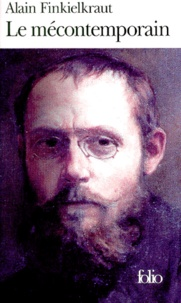 Alain Finkielkraut - .