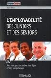 Alain Finot - L'employabilité des juniors et des seniors.