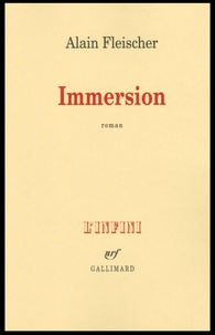 Alain Fleischer - Immersion.