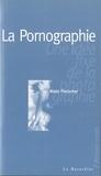 Alain Fleischer - La pornographie : une idée fixe de la photographie.