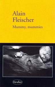 Alain Fleischer - .