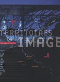 Alain Fleischer et Madeleine Van Doren - Territoires de l'image - Le Fresnoy, 10 ans de créations.
