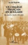 Alain Fleury - .