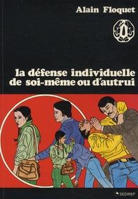 Ucareoutplacement.be La Défense Individuelle de soi-même ou d'autrui Image
