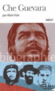 Rhonealpesinfo.fr Che Guevara Image