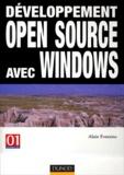 Alain Fontaine - Développement Open Source avec Windows.