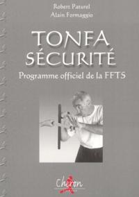 Alain Formaggio et Robert Paturel - .