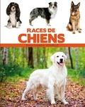Alain Fournier - Encyclopédie visuelle des races de chiens.