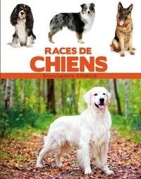 Deedr.fr Encyclopédie visuelle des races de chiens Image
