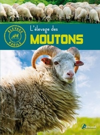 Alain Fournier - L'élevage des moutons.