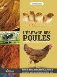Alain Fournier - L'élevage des poules.