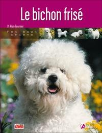 Alain Fournier - Le Bichon frisé.