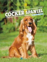 Alain Fournier - Le Cocker Spaniel.