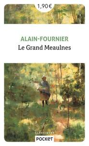 Alain Fournier - Le grand Meaulnes.