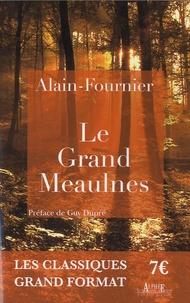 Téléchargez des livres pour allumer le feu Le Grand Meaulnes RTF en francais 9782753805767 par Alain-Fournier