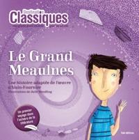 Alain-Fournier - Le Grand Meaulnes.
