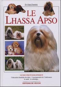 Alain Fournier - Le Lhassa Apso.