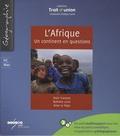 Alain François et Nathalie Lanzi - L'Afrique - Un continent en questions. 1 Cédérom