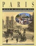 Alain-François Lesacher et Monique Sclaresky - Paris hier & aujourd'hui.