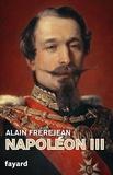 Alain Frerejean - Napoléon III.